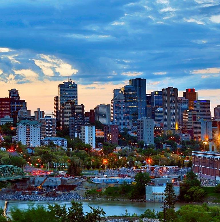 Countertops Edmonton, Alberta