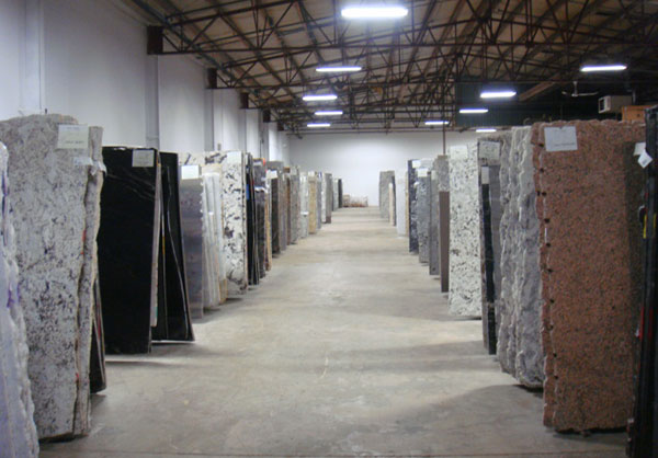 Granite Tiles and Slabs Kelowna