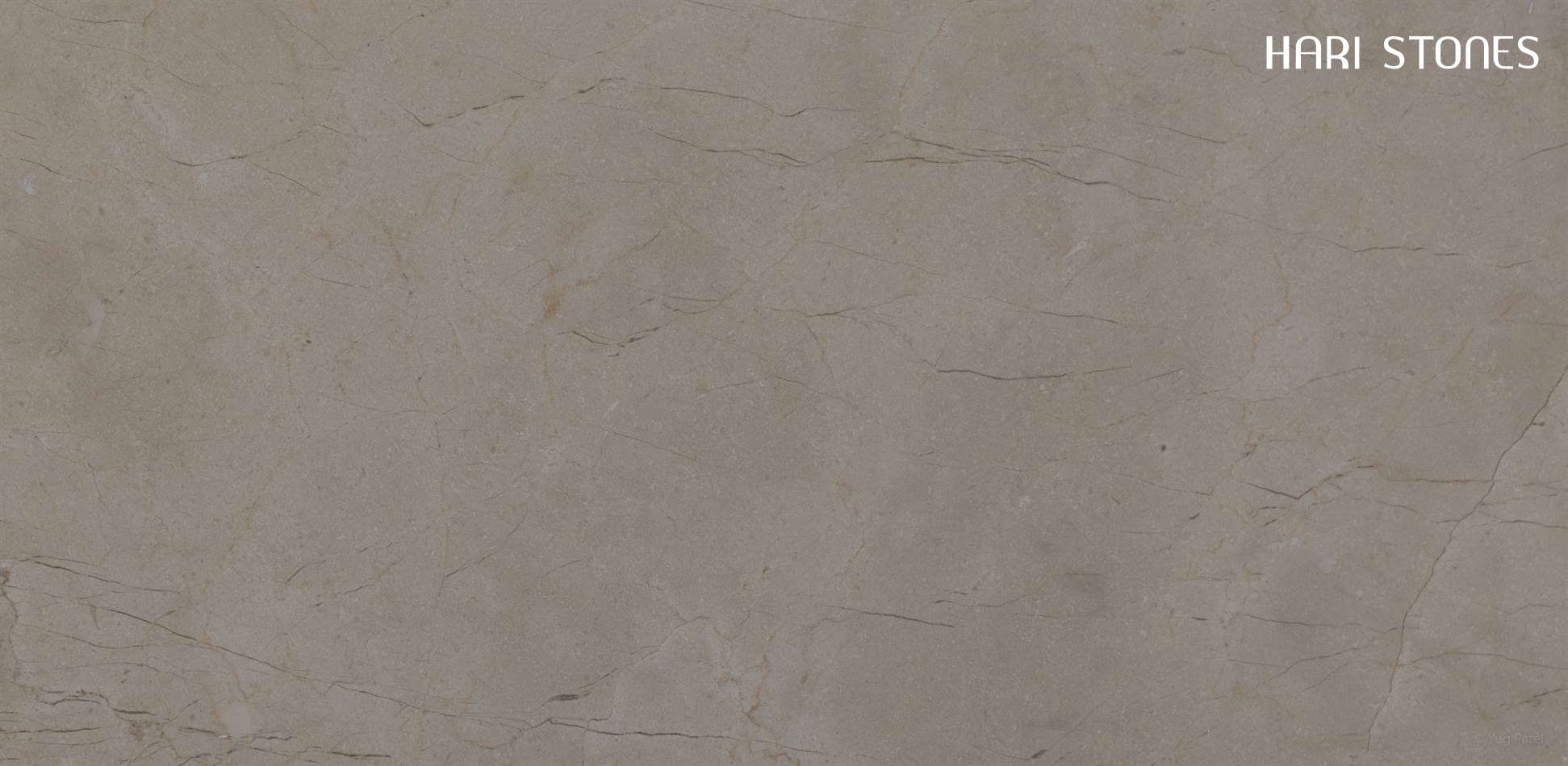 Marble Crema Marfil Honed