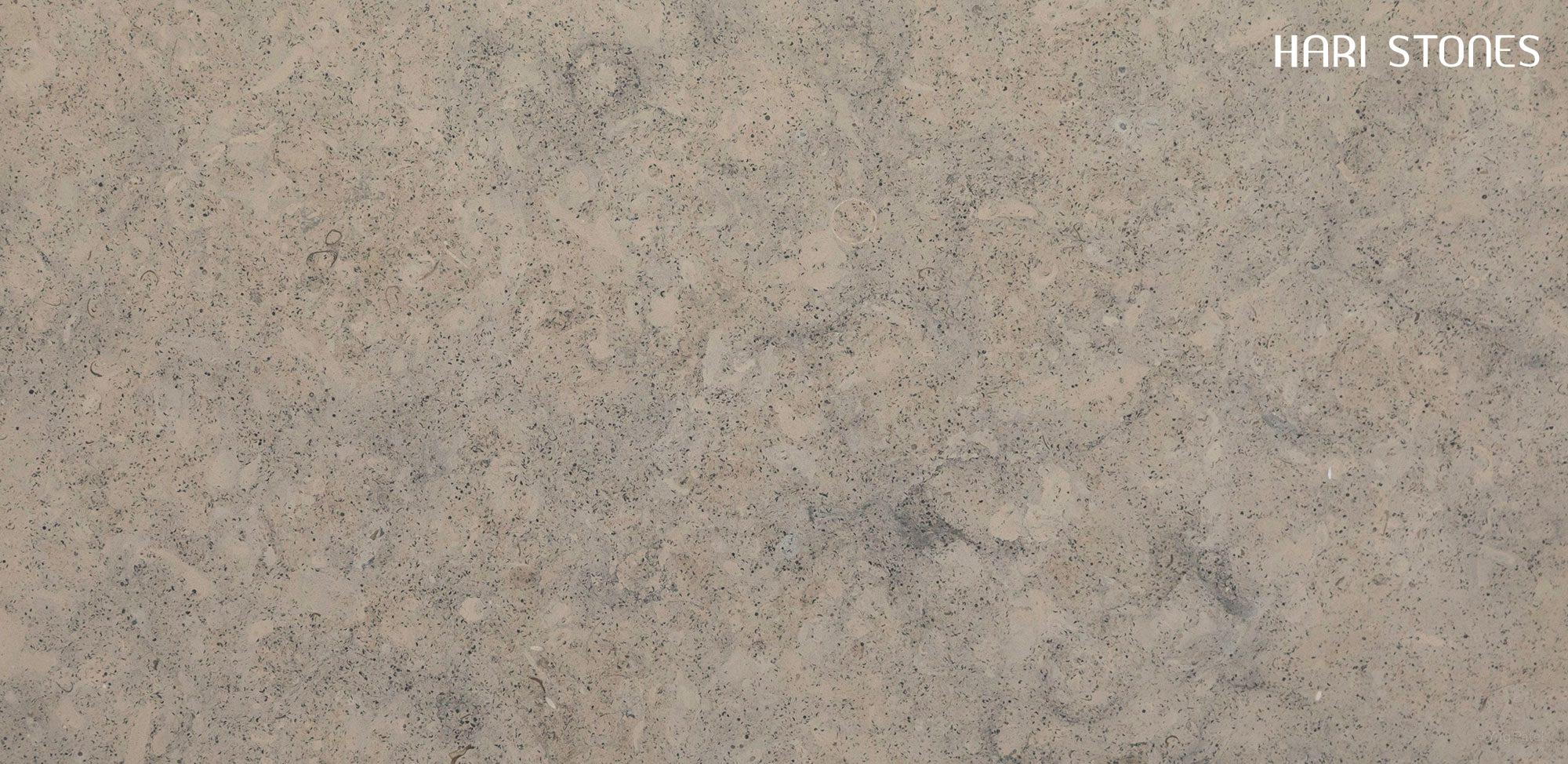 Limestone Deep Blue Honed