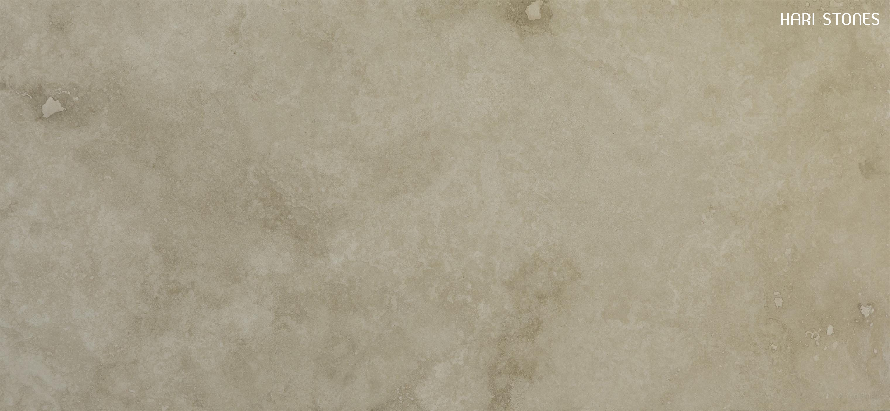 Ivory Honed Travertine Slab Suppliers