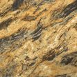 Magma Gold Granite Slabs Suppliers and Distributors
