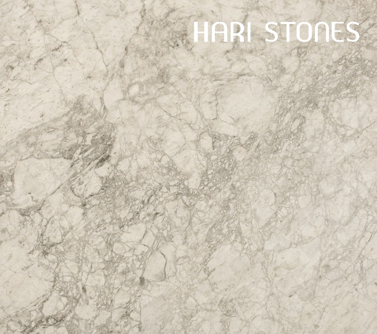 Hard Marble Super White
