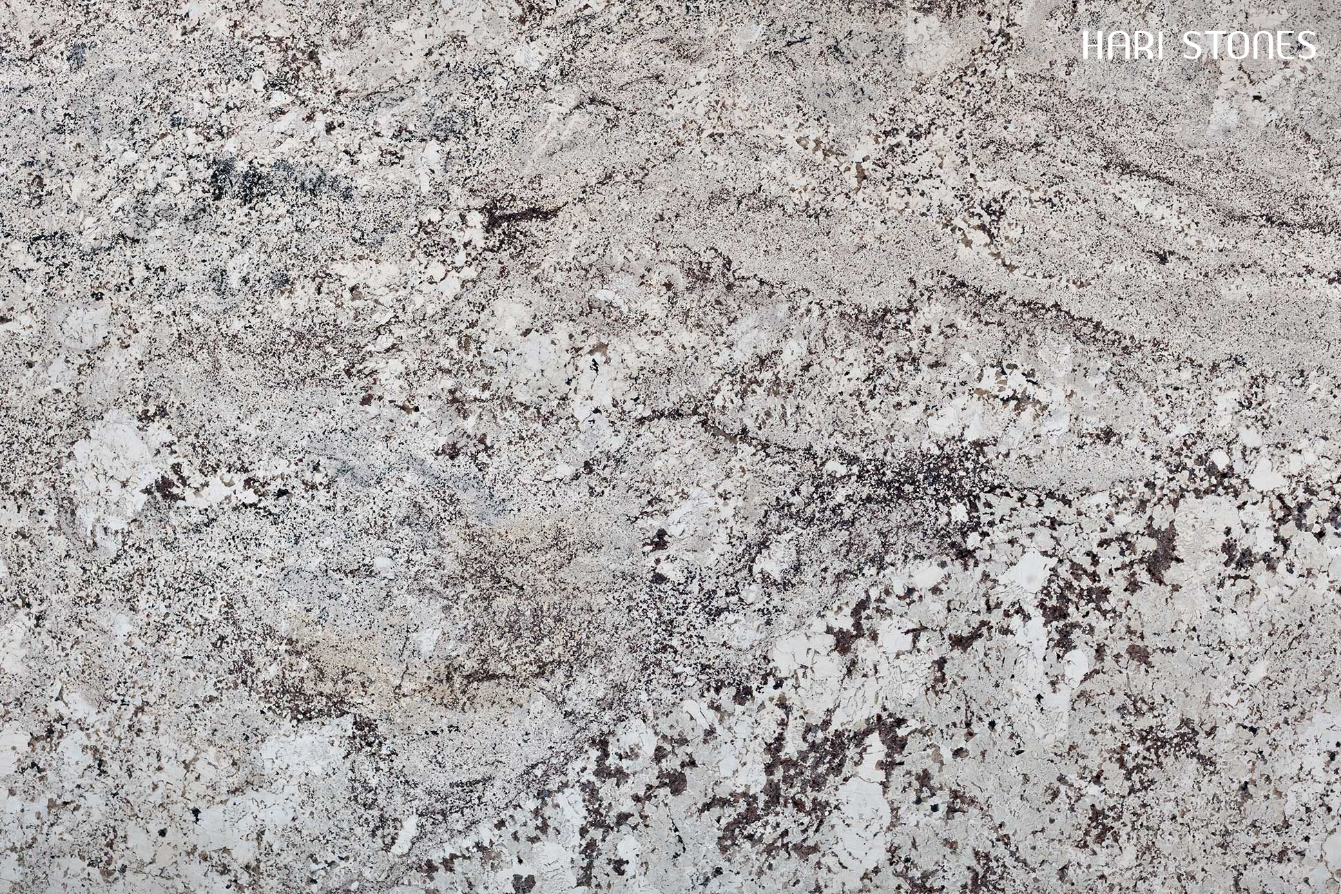 Alaska White Granite Slabs Suppliers