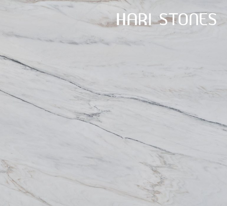 Bianca Lasa Vena Oro Marble Slabs Distributors
