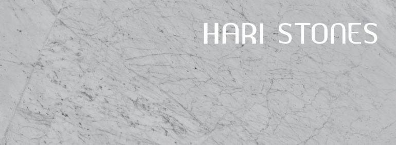 Bianco Carrara Honed – Slab