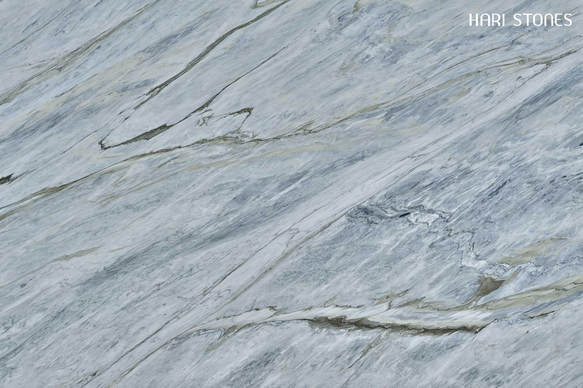 Calacatta Bluette Marble Supplier and Distributor