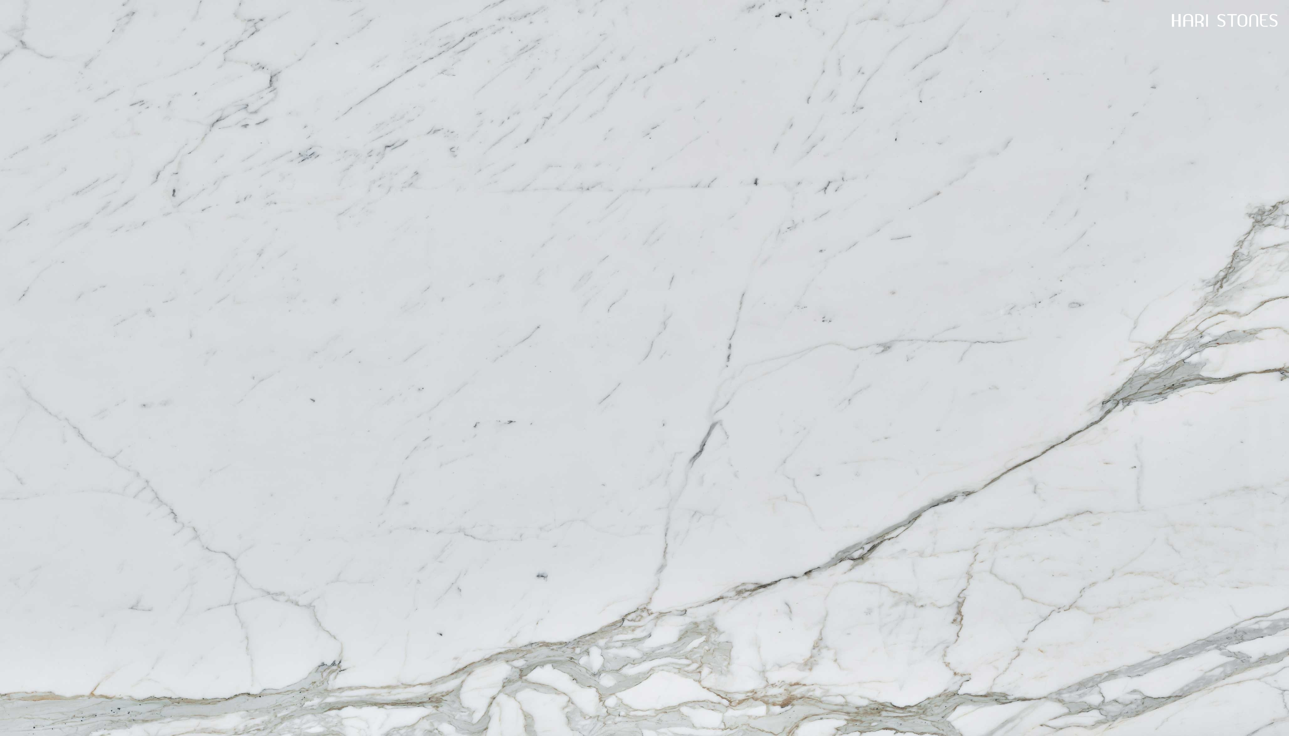 Calcata Extra Marble Slabs Suppliers