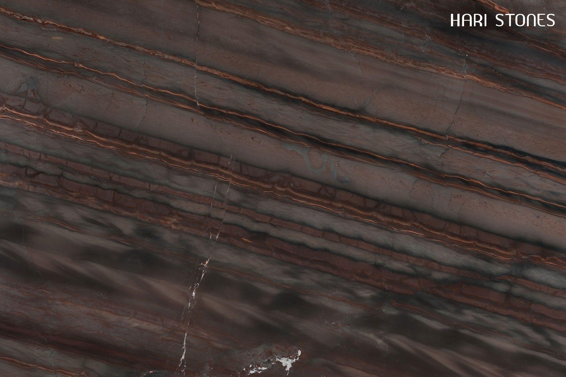 Elegant Brown Granite Slabs Suppliers