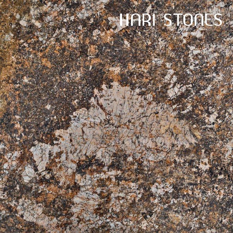 Carnaval Granite Slabs Suppliers