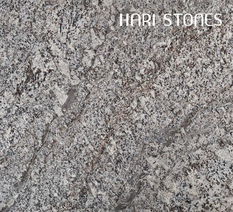 Ice Lennon Granite Slabs Suppliers