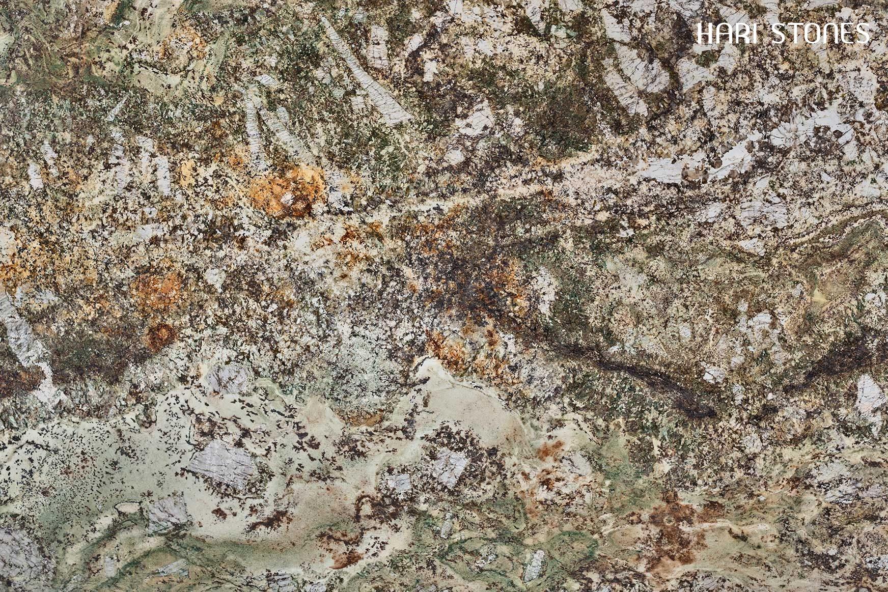 Kamarica Granite Slabs Suppliers
