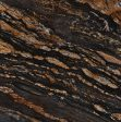 Magma Black Granite Slabs Distributors