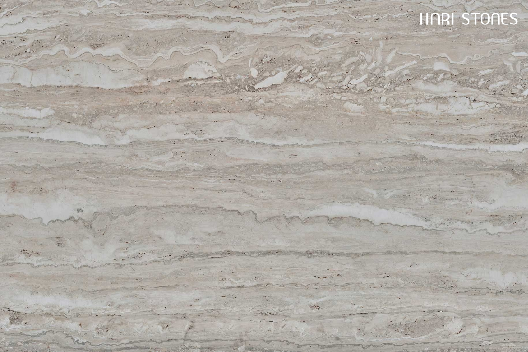 Mare Blue Filled & Honed Travertine Tile Suppliers