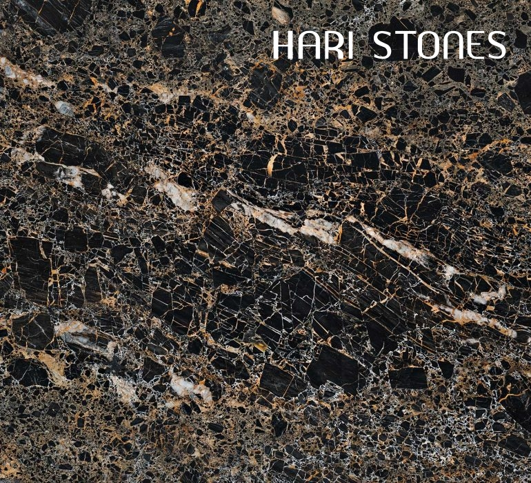 Portoro Gold Marble Supplier and Distributor