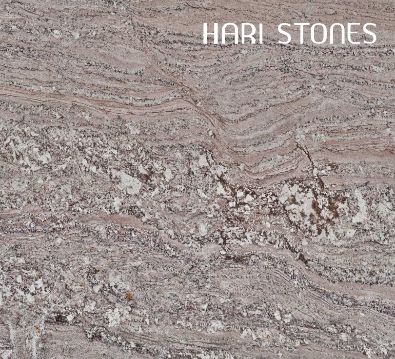 Granite Sierra Nevada Slabs Supplier