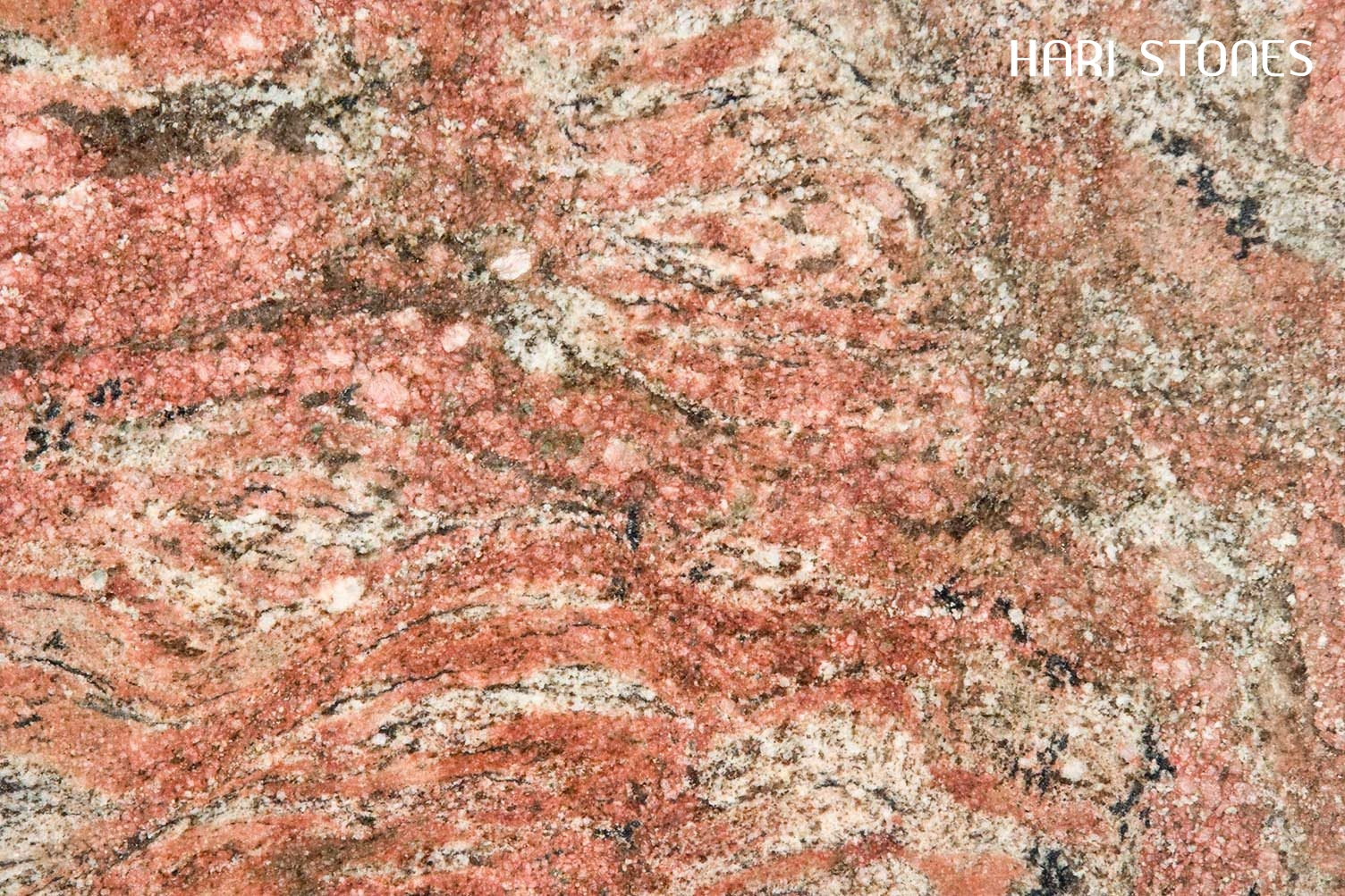 Granite Simba Red Slab Supplier