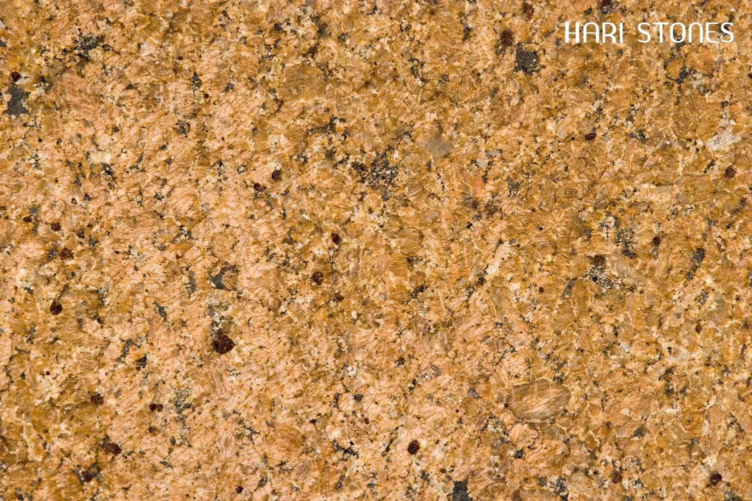 Golden Vintage Granite Slabs Suppliers