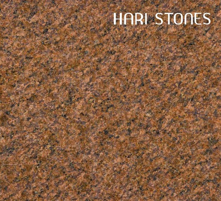 Cherry Brown Granite Slabs Suppliers