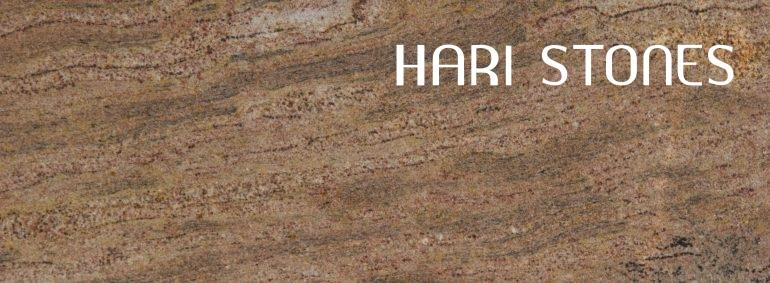 Brazilian Multi Color Granite Slab Distributor