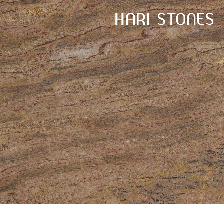 Brazilian Multi Color Granite Slab Distributor