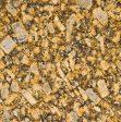 Giallo Fiorito Granite Slabs Distributors