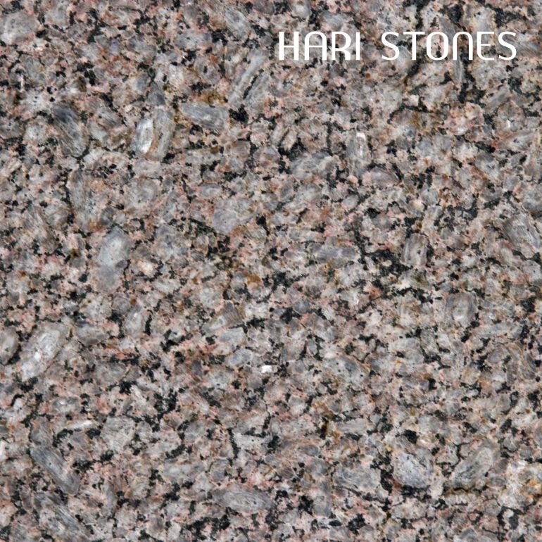 Zata Brown Granite Tiles