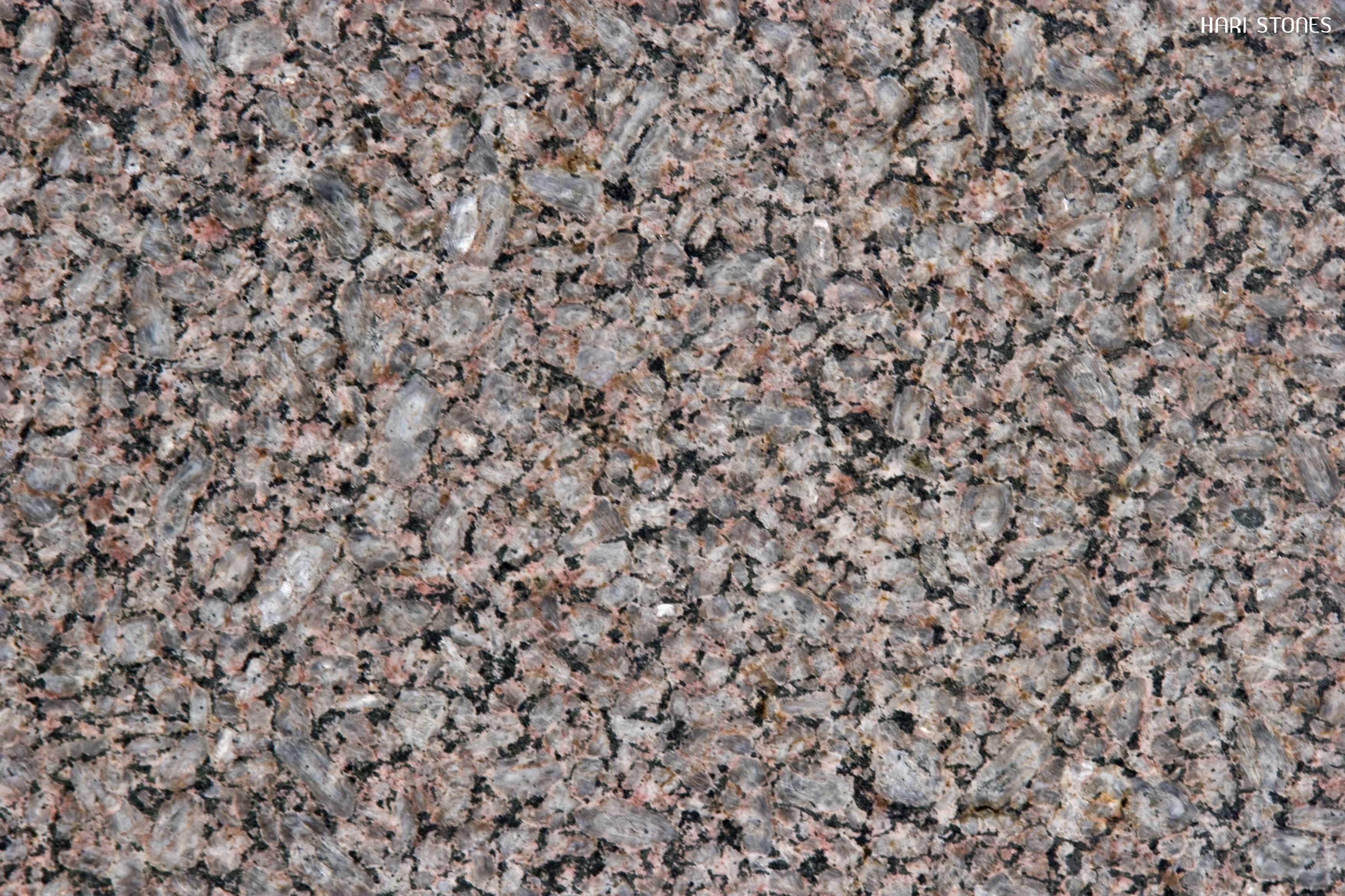 Zata Brown Granite Tiles