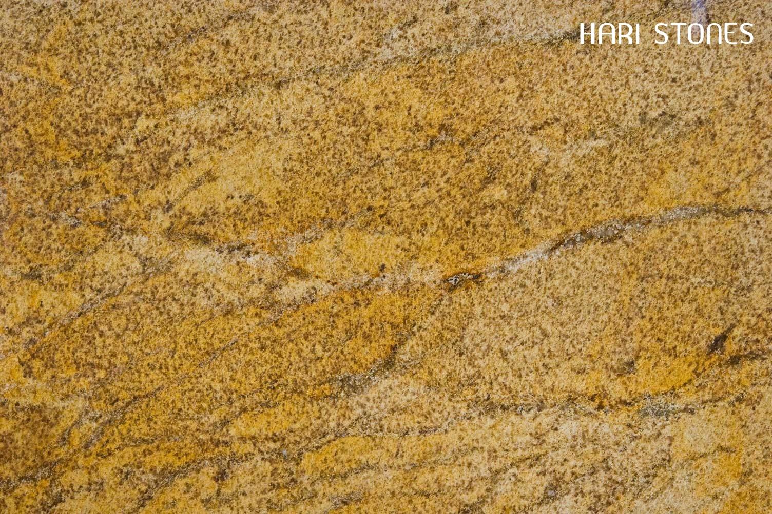 Madeira Gold