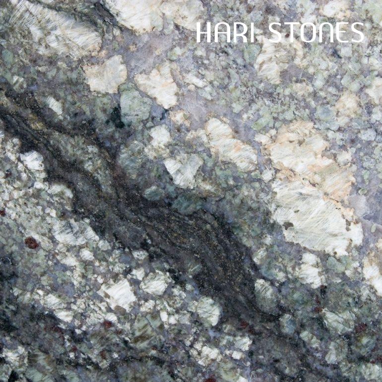 Capolavoro Granite Slabs Suppliers