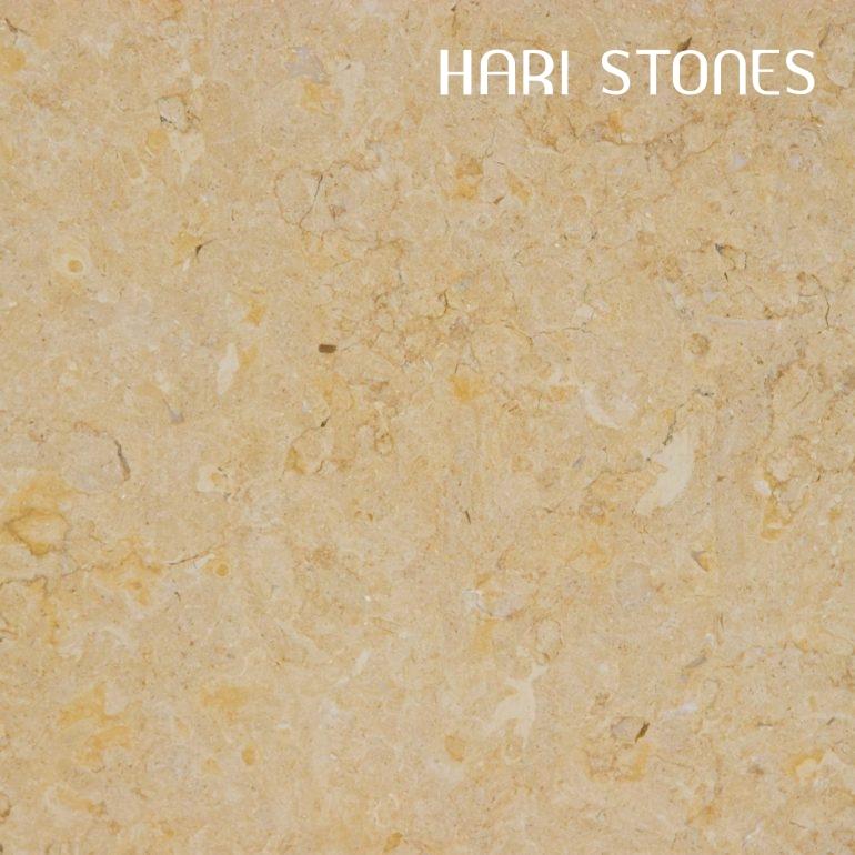 Jerusalem Gold Polished Limestone Tile Distributors