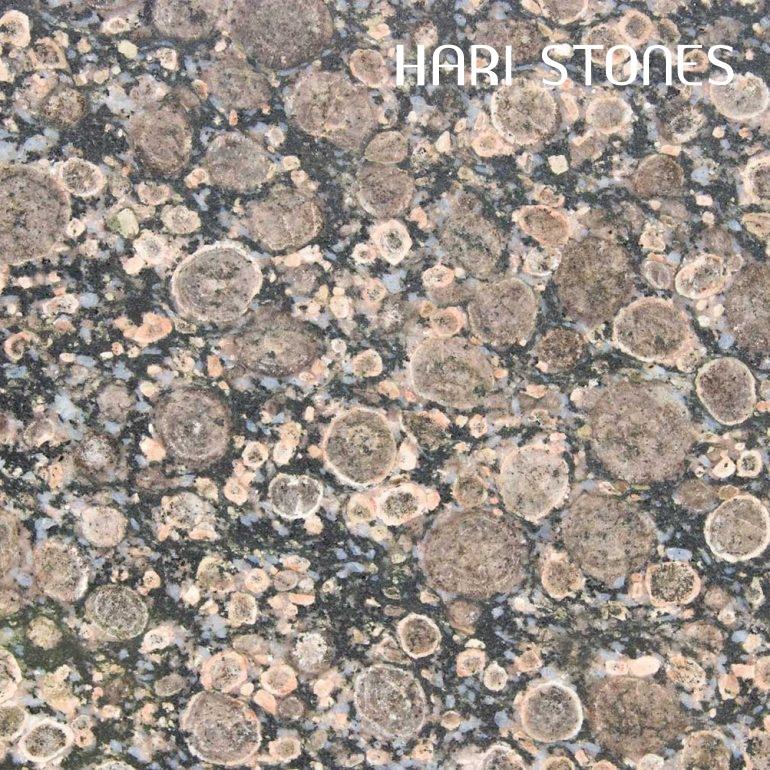 Ocean Blue Granite Slabs Distributors