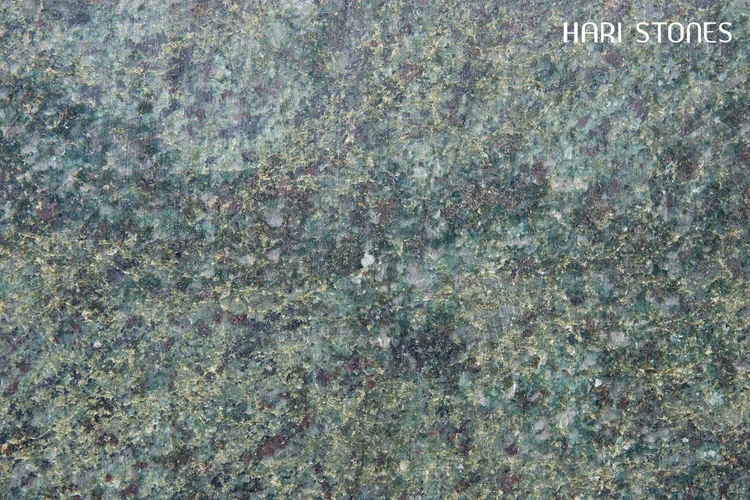 Green Pearl Granite Slabs