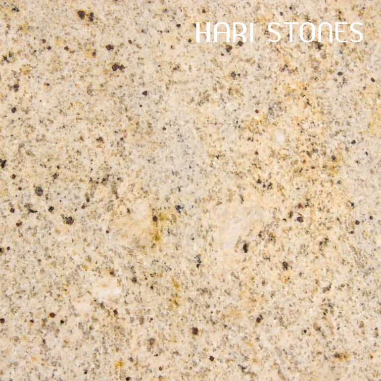 Kashmir Ivory Granite Slabs Distributors
