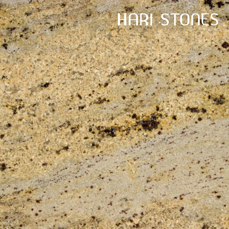 Brazilian Ivory Granite Slabs Suppliers