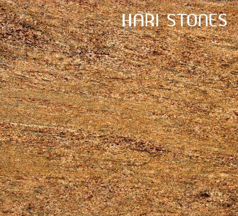 Ikon Brown Granite Slabs Suppliers