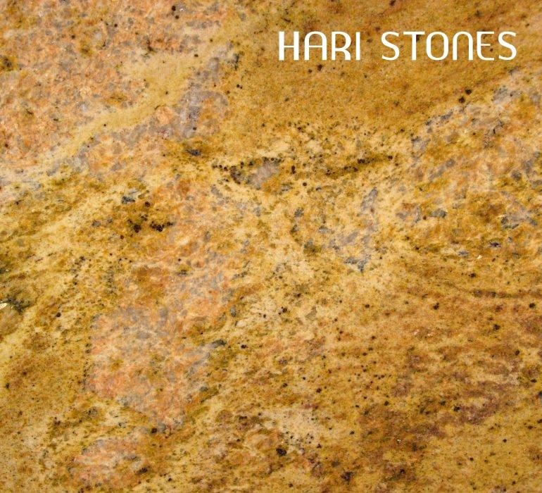 Madurai Gold/Golden Oak Granite Tiles Suppliers
