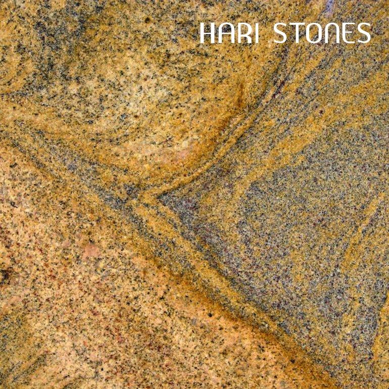 Juprana Gold Granite Slabs Distributors
