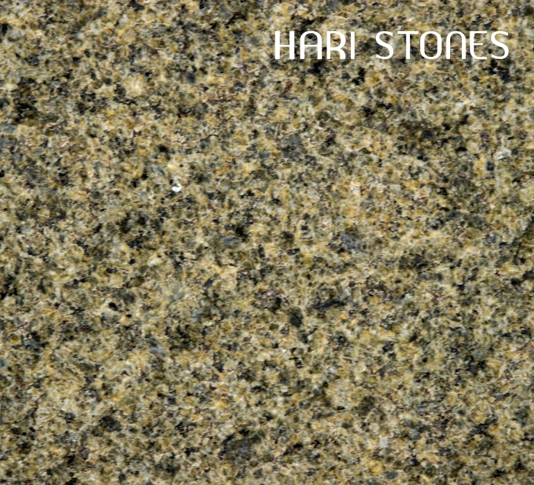 Desert Green Granite Slabs Suppliers