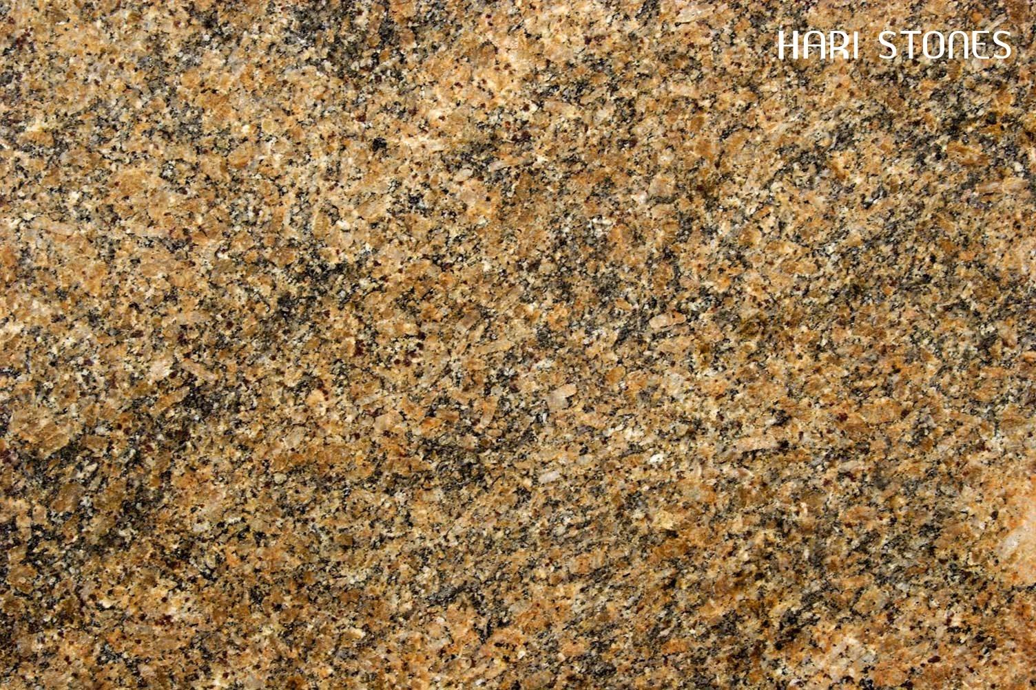 Key West Gold Granite Slabs Suppliers