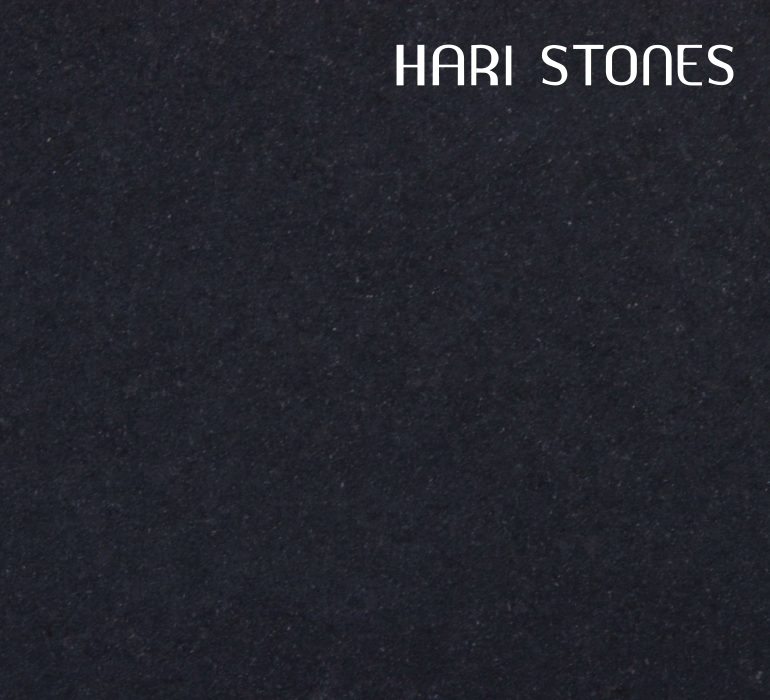 Absolute Black Honed Granite Tiles Suppliers