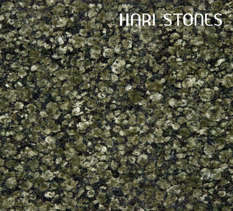 Baltic Green Granite Tiles Supplier