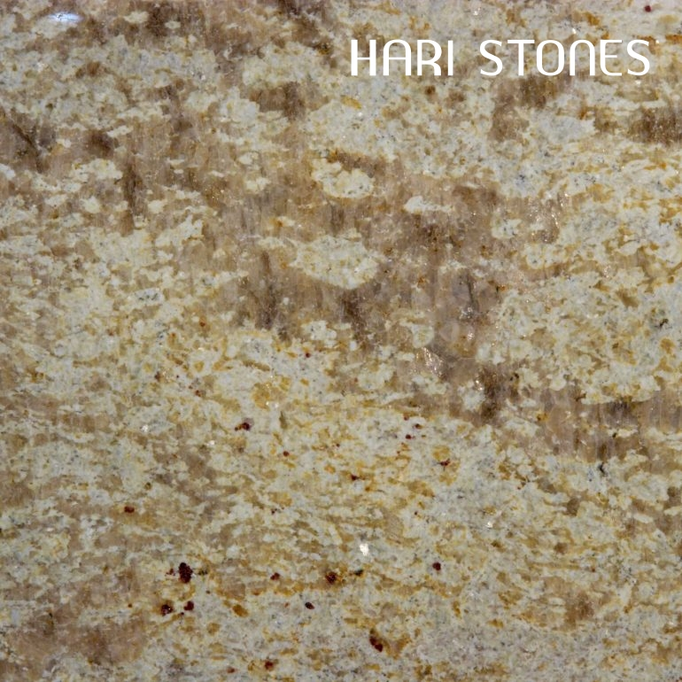 Colonial Gold Granite Slabs Suppliers