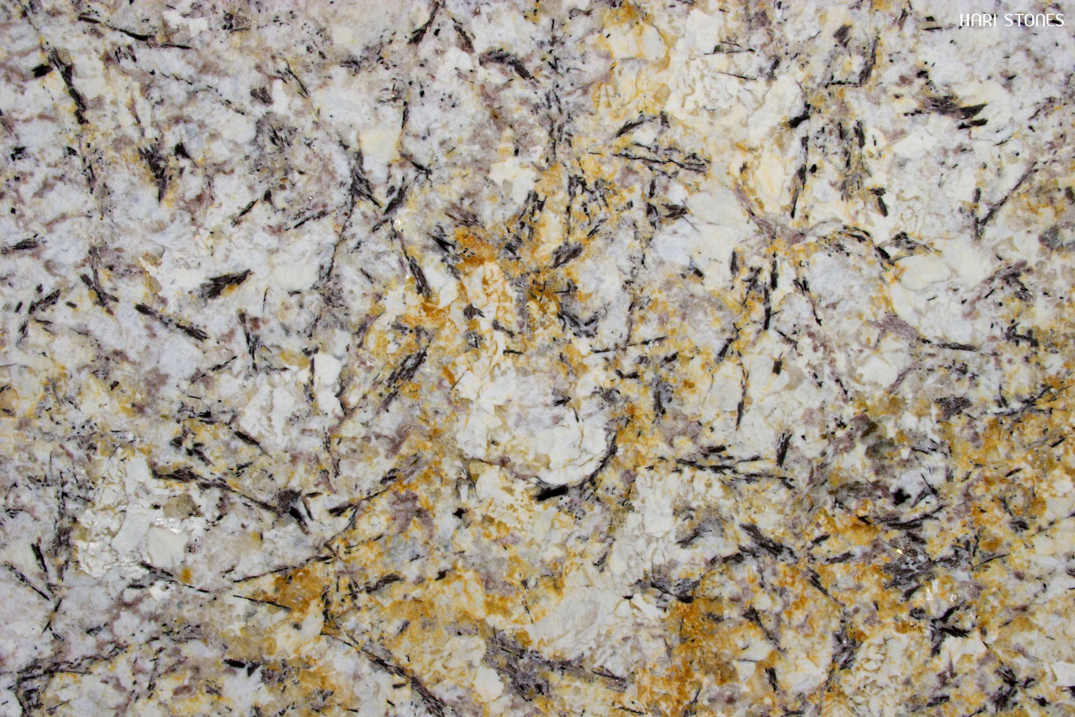 Gold Silver Granite Slabs Suppliers and Distributors