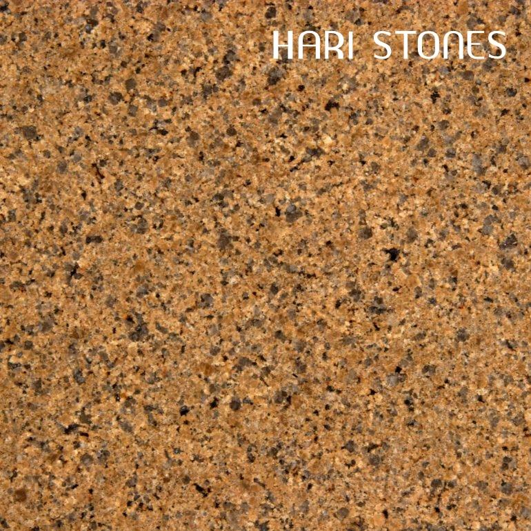 Kangli Brown Granite Slabs