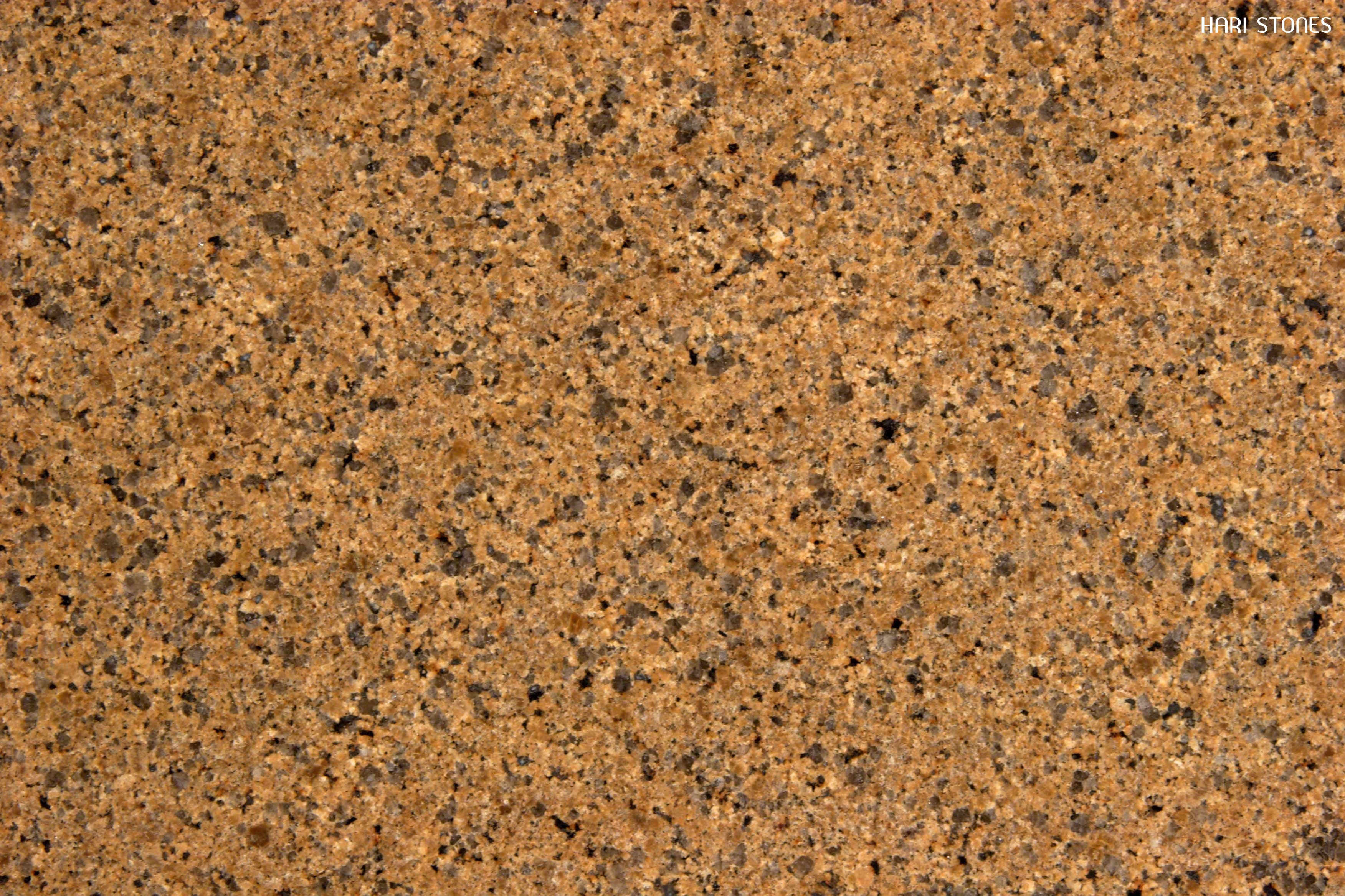 Kangli Brown Granite Slabs