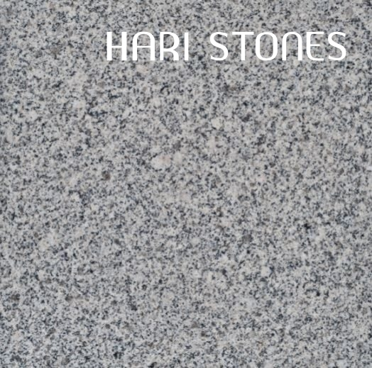 Granite Crystal White