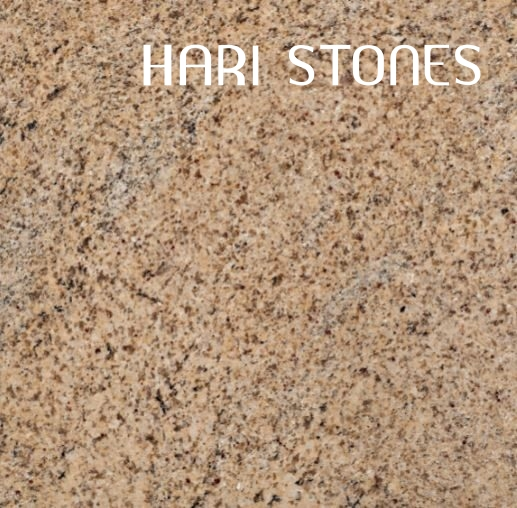 Granite Kashmir Yellow