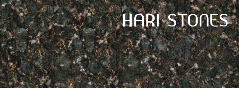 Verde Butterfly Granite Slabs Importers
