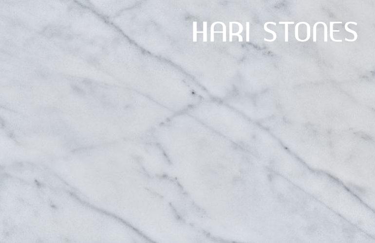 New Bianco Carrara Marble Slab Suppliers and Distributors